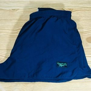 Reebok Vintage Running Shorts
